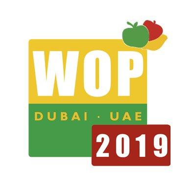 WOP Дубай