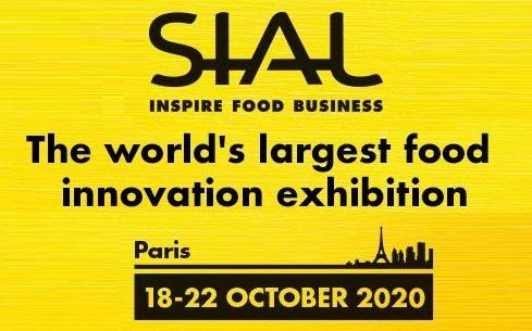Изложение СИАЛ Париж 2020